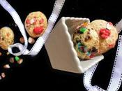 {Cookies Déjantés bonbons}