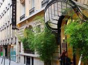 L'élégance quiétude l'hôtel Vernet