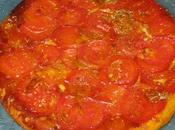 Tatin tomate mozza