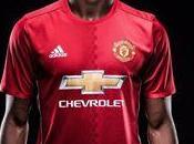 Officiel Pogba retour vers Manchester United