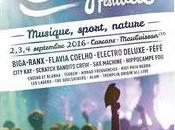 CULTURE L'Origin'all Festival, l'événement festif rentrée