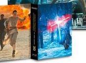 édition collector pour Star Wars Réveil Force