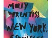 York esquisses nocturnes, Molly Prentiss Rentrée littéraire 2016