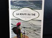 Route Julie KLEIN Philippe DEVOUASSOUX