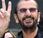 Ringo starr devient arrière-grand-père