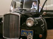 limousine Lennon vendue enchères