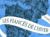 Passe-Miroir, Tome Fiancés l'Hiver Christelle Dabos