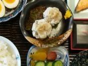 Vive petit déjeuner...japonais