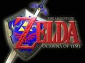 lundi Musique, Zelda Ocarina Time Gerudo Valley Marimba