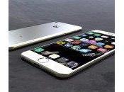 iPhone 7S/8 2017 modèle avec écran OLED incurvé