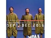 Saison 2016-2017 MPAA