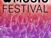 dates l'Apple Music Festival sont annoncées