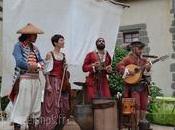 chateau aventuriers Vendée troupe Armutan