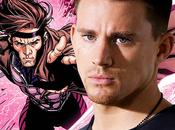 MOVIE Gambit spin-off X-Men perd seconde fois réalisateur