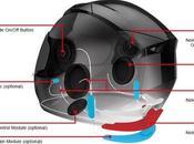 casque motard réducteur bruit