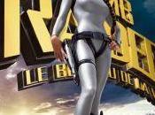 Lara Croft Tomb Raider berceau