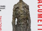 Alberto Giacometti sous soleil Maroc