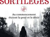 Souls, Tome Livre Perdu Sortilèges Deborah Harkness #Roussette