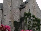 Photos Bretagne jardins château
