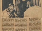 Zazia Hilalienne recherche d'un théâtre tunisien. /7/1974