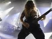 Jazz Montreux Meshuggah/Slayer- juillet 2016