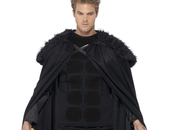 Cape déguisement Game Thrones