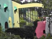 promenade J'ai visité musée studios d'animation Ghibli Japon