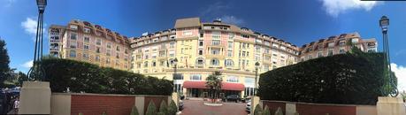 Envie #218 Passer week-end Deauville