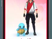 Pokémon Copain dans prochaine mise jour