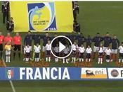 VIDÉO. Football Gianluigi Buffon fait taire sifflets durant Marseillaise