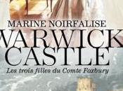 Warwick Castle, Marine Noirfalise (2016)
