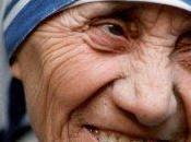 Mère Teresa charité incarnée
