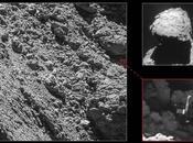 sonde Rosetta retrouvé Philae