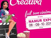 Salon Créativa Namur