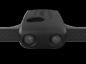 Parrot avant vers drones évitant obstacles avec S.L.A.M.DUNK
