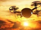 Autorisation pour drones sous conditions