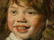 Frans Hals, portrait bout pinceau