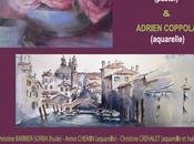 15ème rencontres artistiques d'Anglin Bélâbre