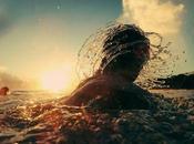 Nadia Huggins Fighting currents