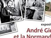 Exposition André Gide Normandie
