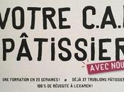(Livre) Passez votre C.A.P Pâtissier (avec Michel Augustin)