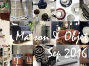Maison Objet 2016 Trends