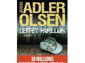 Jussi Adler Olsen L'Effet Papillon