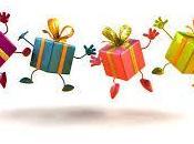 Anniversaire: marques nous offrent cadeaux avantages