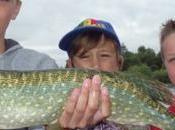 stage pêche jeune