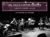 Tata Cedrón présente jeudi réédition d'un vieux albums l'affiche]