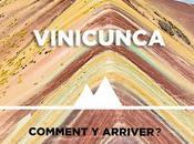 Comment arriver montagne Vinicunca?