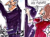 Caricature Henri Guaino