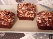Petits gâteaux très moelleux Pomme Terre (oui,oui chocolat noisettes