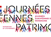Journées Européennes Patrimoine 2016: monuments Français visiter gratuitement
